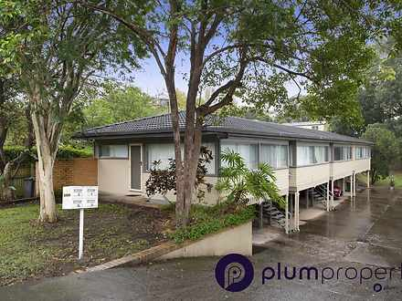 3/3 Montrose Road, Taringa 4068, QLD Unit Photo