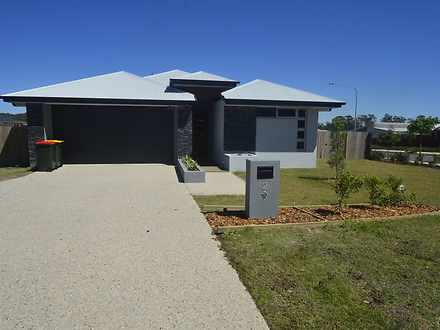 2 Forest Springs Drive, Kirkwood 4680, QLD House Photo