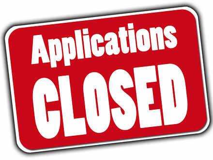 F9b483ddc65fd699720df943 applications closed  0f39 4bce 2a48 8a2a ca65 57af ea10 38a5 20210908092636 1631065495 thumbnail