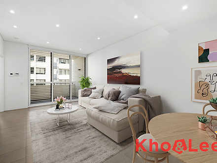 7501/2 Cullen Close, Forest Lodge 2037, NSW Apartment Photo