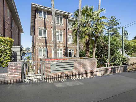 9/25 Lavender Crescent, Lavender Bay 2060, NSW Unit Photo