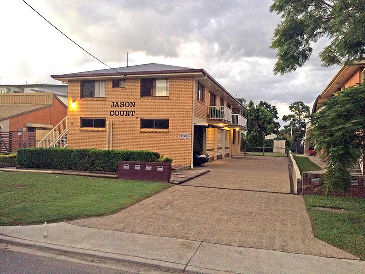 3/12 Sidney Street, Nundah 4012, QLD Unit Photo