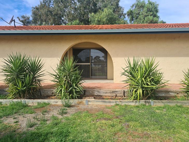 8/86 Nookamka Terrace, Barmera 5345, SA Apartment Photo