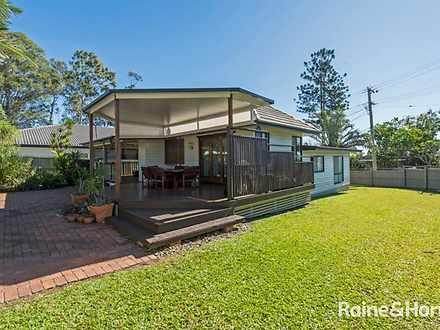 41 Bernecker Street, Carina 4152, QLD House Photo