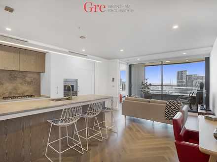1804/15-31 Batman Street, West Melbourne 3003, VIC Apartment Photo