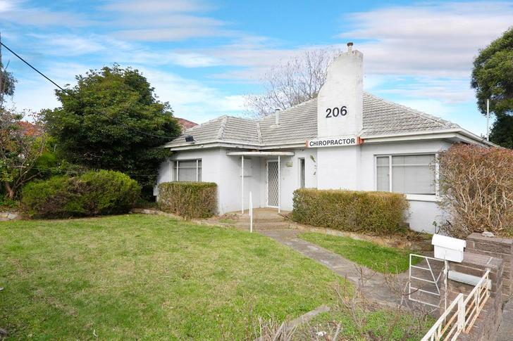 206 Burwood Highway, Burwood 3125, VIC House Photo