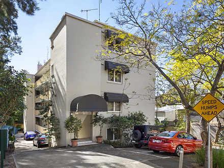 11/44 Mcdougall Street, Kirribilli 2061, NSW Apartment Photo