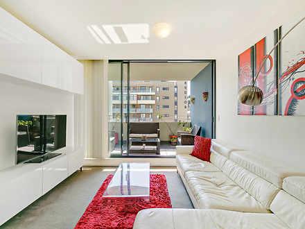 612/4 Mandible Street, Alexandria 2015, NSW Apartment Photo