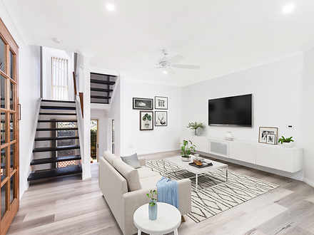 1/90 Samford Road, Alderley 4051, QLD Townhouse Photo