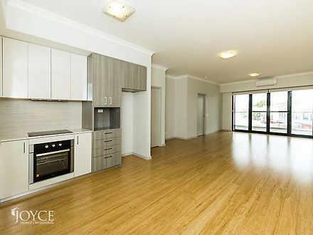 15/602 Beaufort Street, Mount Lawley 6050, WA Apartment Photo