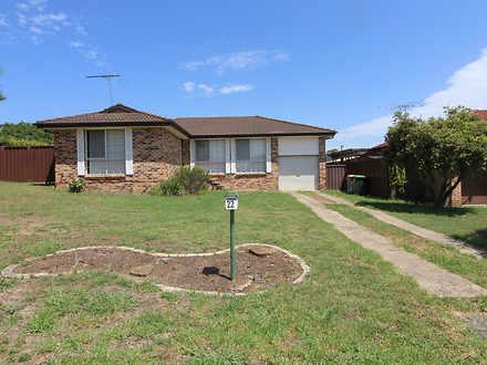 22 Mowatt Street, Narellan 2567, NSW House Photo
