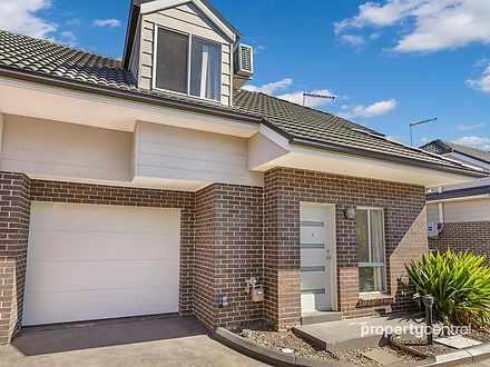 2/6 Braddon Street, Oxley Park 2760, NSW House Photo