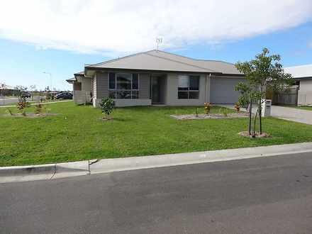 1/6 Cassinia Street, Mount Low 4818, QLD House Photo