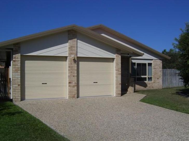 4 Woodbine Drive, Annandale 4814, QLD House Photo