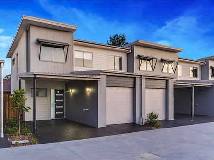 8/111 Leitchs Road, Albany Creek 4035, QLD Townhouse Photo