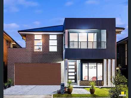 17 Pettengell Street, Marsden Park 2765, NSW House Photo