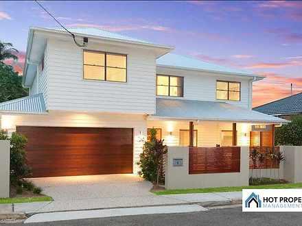 5 School Street, Woolloongabba 4102, QLD House Photo