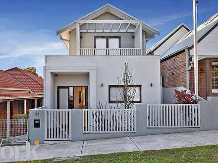 23 Whiting Street, Leichhardt 2040, NSW House Photo