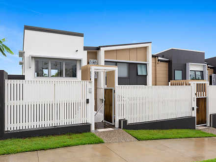 27/100 Nicholson Street, Greenslopes 4120, QLD Townhouse Photo