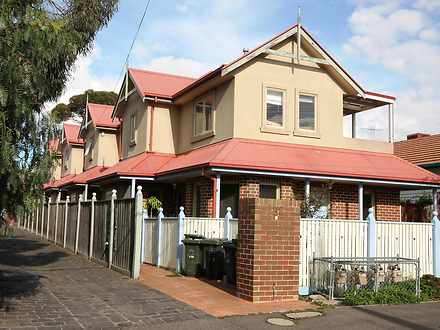 4/52 May Street, Fitzroy North 3068, VIC Townhouse Photo