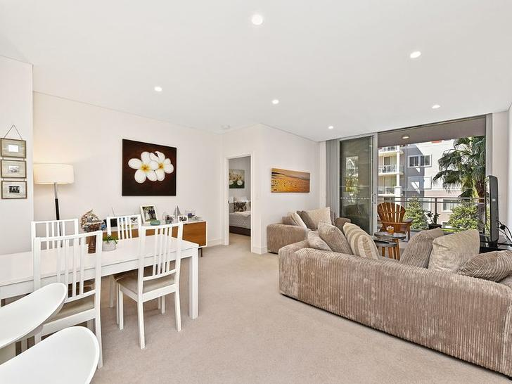 310/2 Palm Avenue, Breakfast Point 2137, NSW Apartment Photo