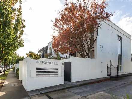 7/26 Edgevale Road, Kew 3101, VIC Townhouse Photo