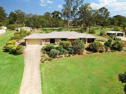 21 Flooded Gum Place, Black Mountain 4563, QLD House Photo