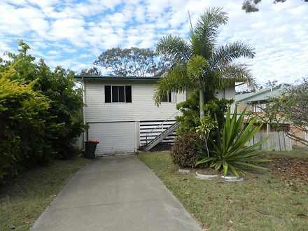206 Oaka Street, South Gladstone 4680, QLD House Photo