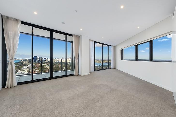 2702/472 Pacific Highway, St Leonards 2065, NSW Apartment Photo