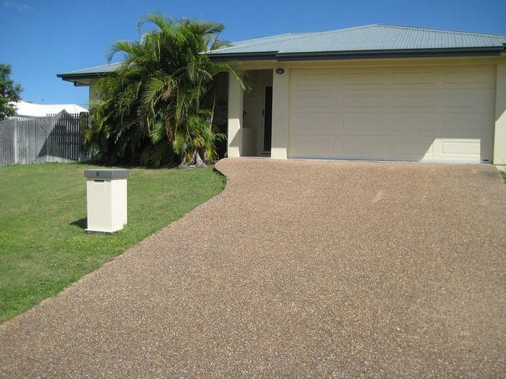 9 Warbler Crescent, Douglas 4814, QLD House Photo