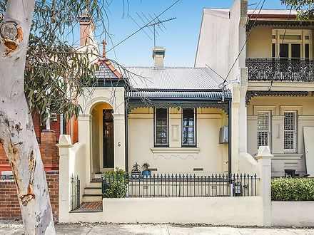 5 Hopetoun Street, Camperdown 2050, NSW House Photo