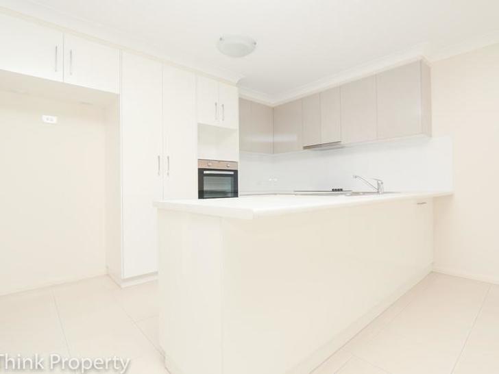 3/43 Highgrove Drive, Highfields 4352, QLD Unit Photo