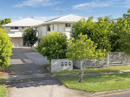 2/22 Battersby Street, Zillmere 4034, QLD Townhouse Photo