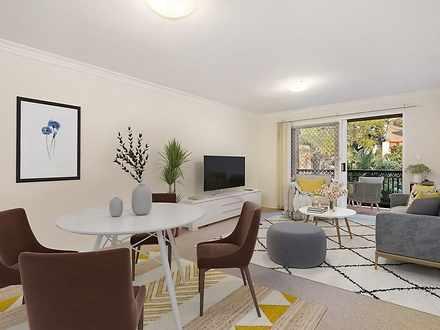 10/58 Park Street, Erskineville 2043, NSW Apartment Photo