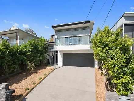 66 Lorward Avenue, Bardon 4065, QLD House Photo