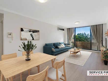 107/2 David Street, Crows Nest 2065, NSW Apartment Photo