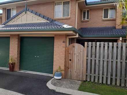 60/102 Franklin Drive, Mudgeeraba 4213, QLD Townhouse Photo