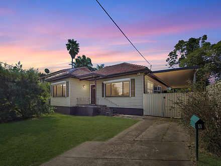 1 Blackwood Road, Merrylands 2160, NSW House Photo