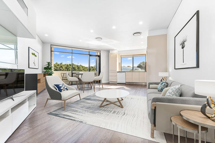 8A/104 William Street, Five Dock 2046, NSW Apartment Photo