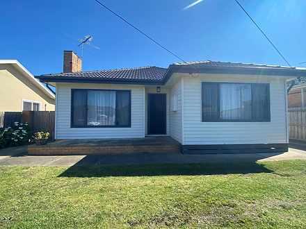 43 Giddings Street, North Geelong 3215, VIC House Photo