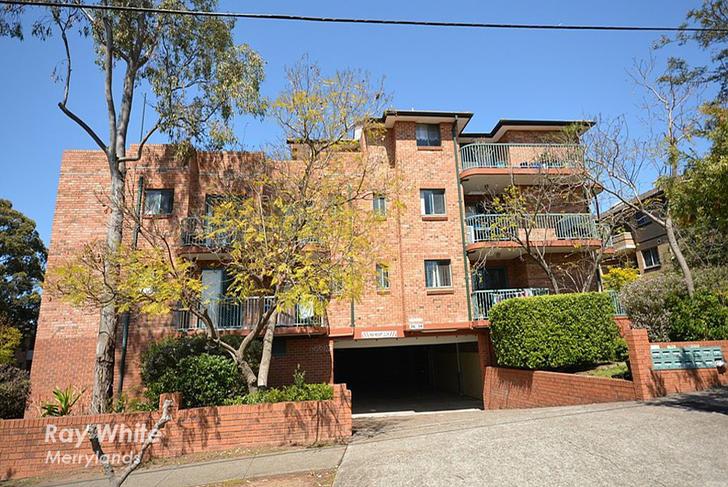 8/36-38 Birmingham Street, Merrylands 2160, NSW Unit Photo