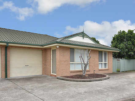 3/46 Anzac Avenue, Cessnock 2325, NSW Unit Photo