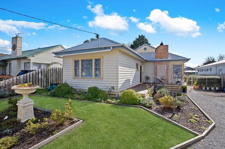 11 Troy Street, Bonbeach 3196, VIC House Photo