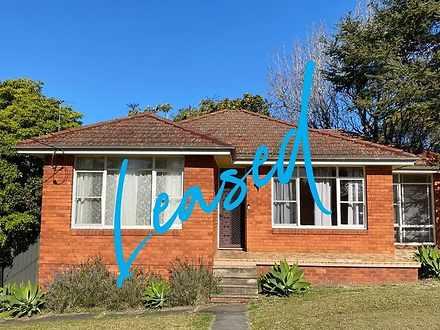 1 Albemarle Street, Dundas 2117, NSW House Photo