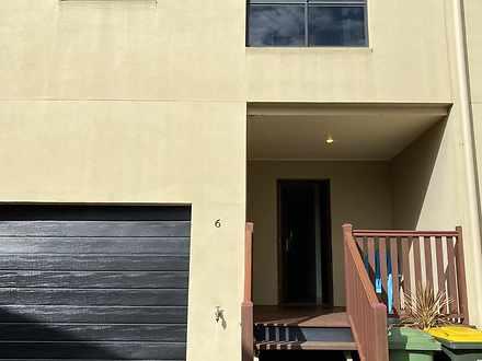 6/5 Kate Street, Mackay 4740, QLD Unit Photo