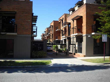 25/120 Lake Street, Northbridge 6003, WA Apartment Photo