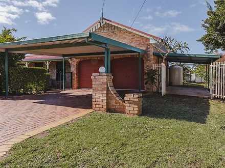 10 Prowse Street, Rockville 4350, QLD House Photo