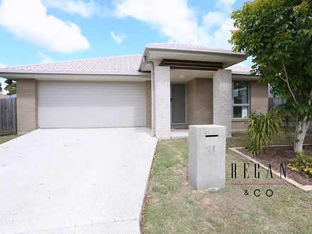 20 Birchgrove Crescent, Kallangur 4503, QLD House Photo