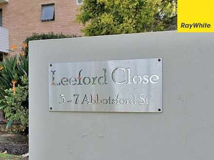 20/3-7 Abbotsford Street, West Leederville 6007, WA Apartment Photo