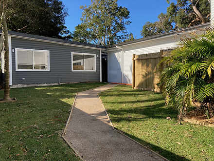 THE COTTAGE/14A North Avalon Road, Avalon 2107, NSW House Photo